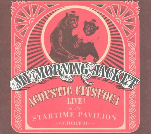 Acoustic Citsuoca: Live at the Startime Pavilion