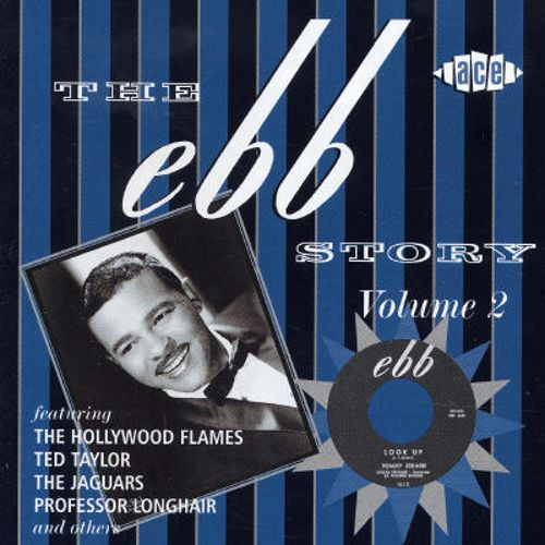 The Ebb Records Story, Vol. 2 [Ace]
