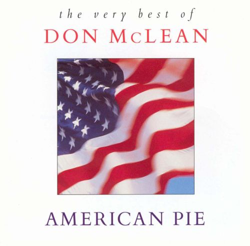 The Very Best of Don McLean [Curb]