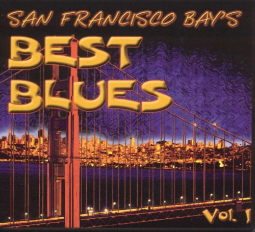 San Francisco Bay's Best Blues