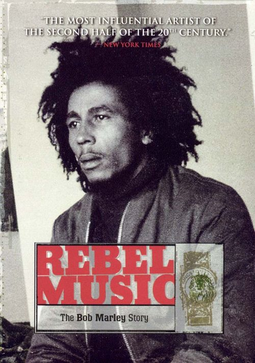 Rebel Music: The Bob Marley Story [Video/DVD]