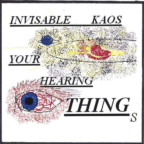Your Hearing Things