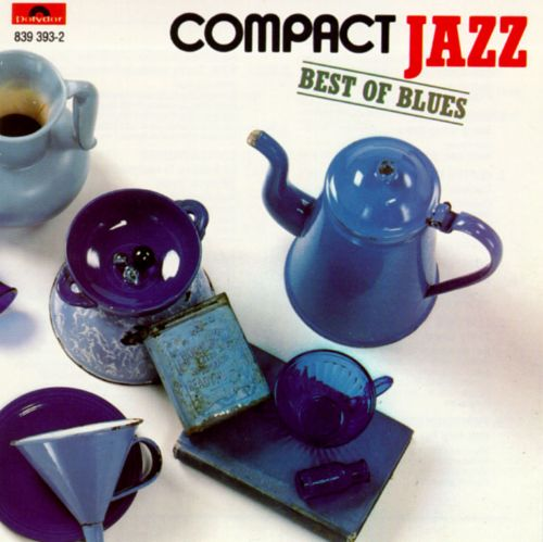 Compact Jazz: Best of Blues