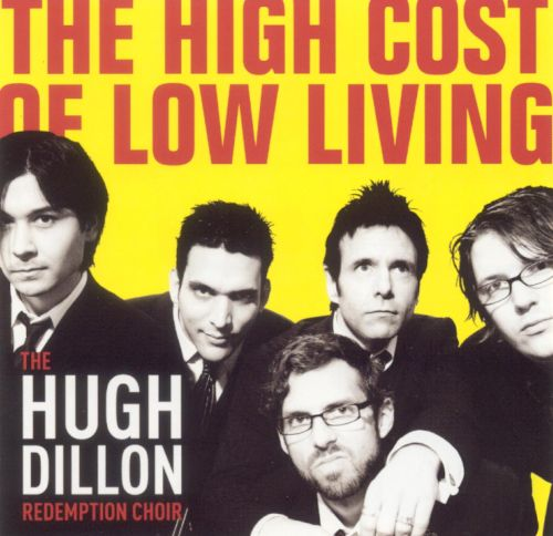 High Cost of Low Living