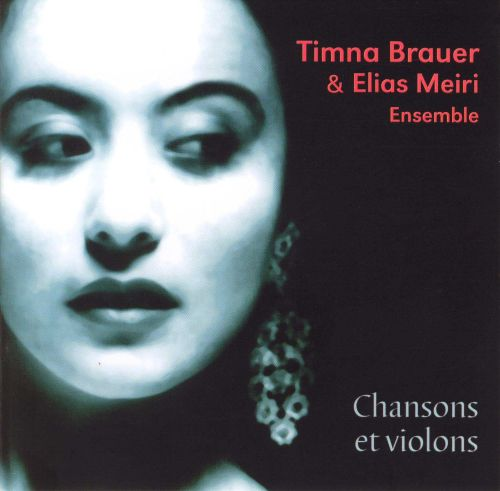 Chansons & Violons