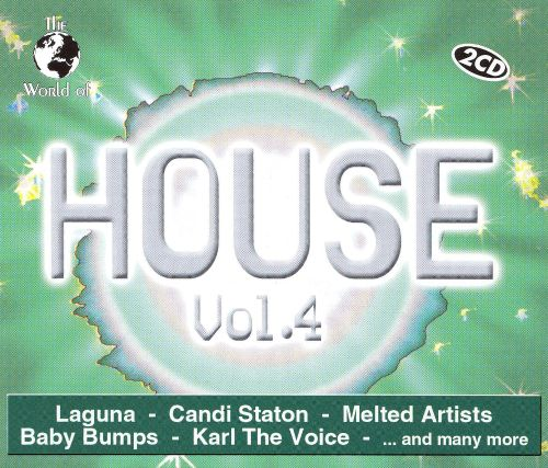 The World of House, Vol. 4