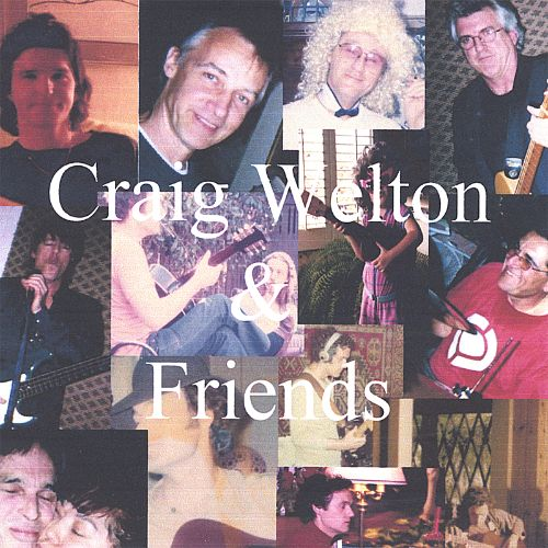 Craig Welton & Friends