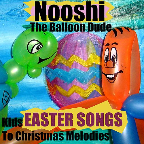 Kids Easter Songs to Christmas Melodies