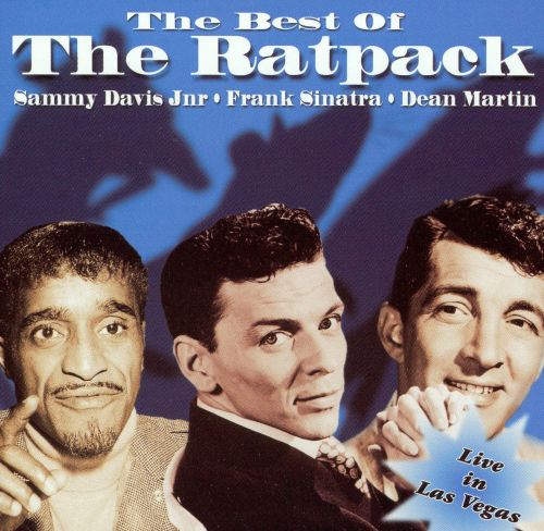 The Best of the Rat Pack [Legacy]