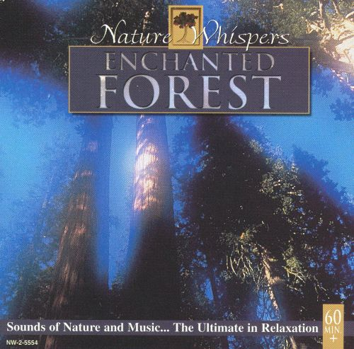 Nature Whispers: Enchanted Forest