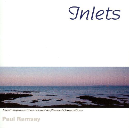 Inlets: Music Improvisations Rescued as Planned Compositions