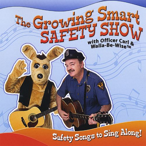The Growing Smart Safety Show