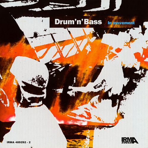 Drum 'N' Bass in Movement