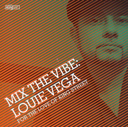 Mix the Vibe: For the Love of King Street