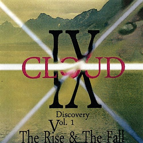 Discovery, Vol. 1: The Rise & The Fall