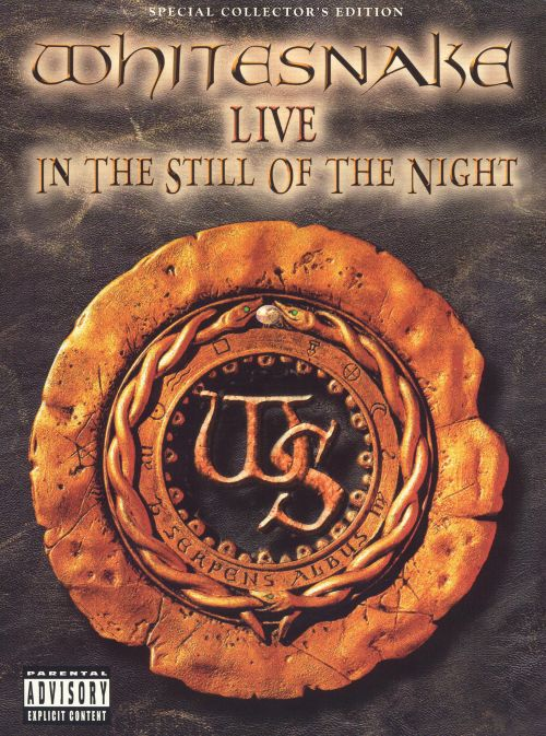 In the Still of the Night: Live