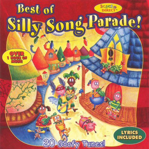 Best of Silly Song Parade