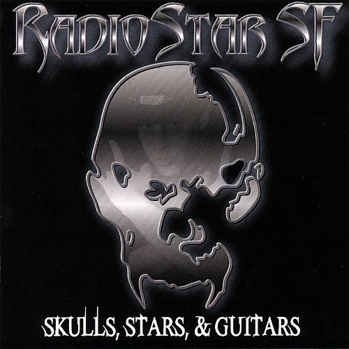 Skulls, Stars, And Guitars