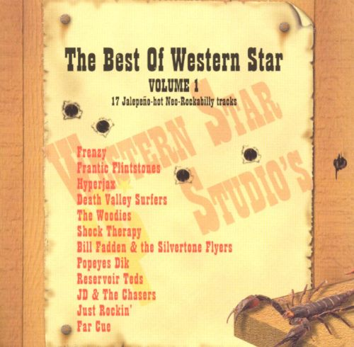 The Best of Western Star, Vol. 1