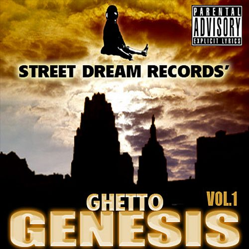 Ghetto Genesis, Vol. 1