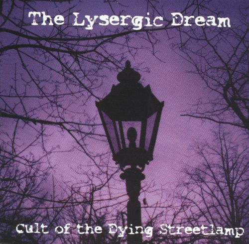 Cult of the Dying Streetlamp