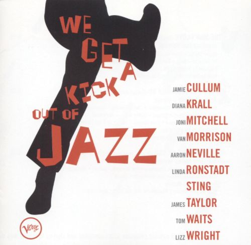 We Get a Kick Out of Jazz