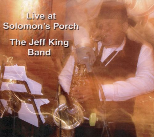 Live at Solomon's Porch