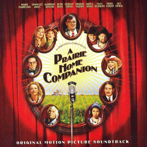 A Prairie Home Companion [New Line] [Original Soundtrack]