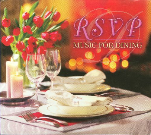 RSVP: Music for Dining [Somerset]