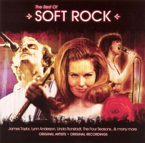 best of soft rock various artists songs reviews credits allmusic. Black Bedroom Furniture Sets. Home Design Ideas
