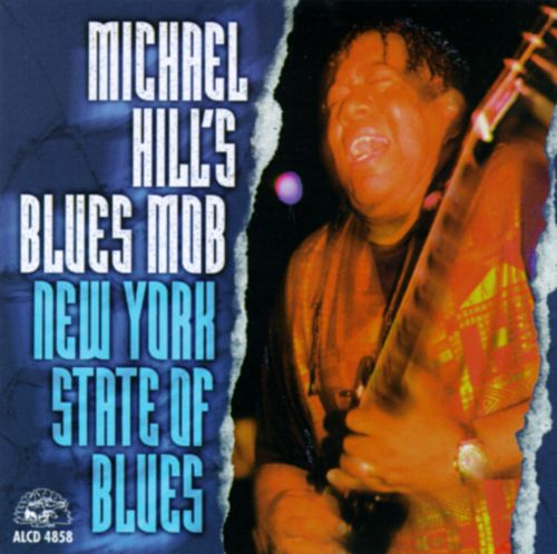 New York State of the Blues