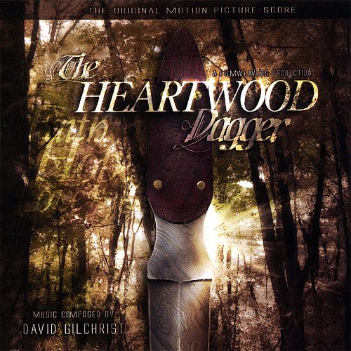 The Heartwood Dagger