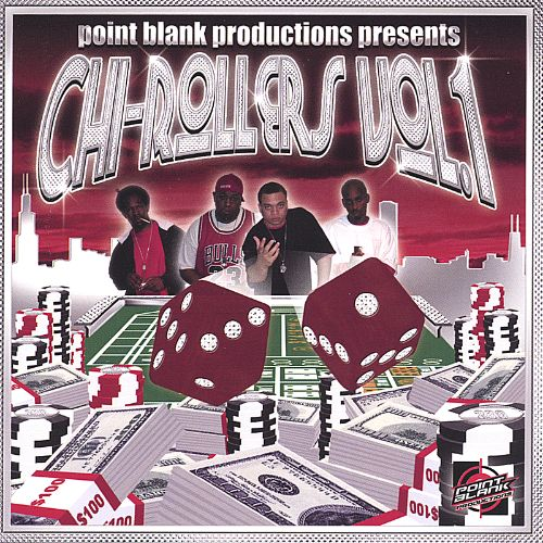 Chi-Rollers, Vol. 1