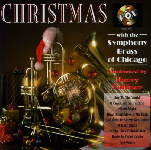 Christmas with the Symphony Brass of Chicago - Chicago Symphony ...