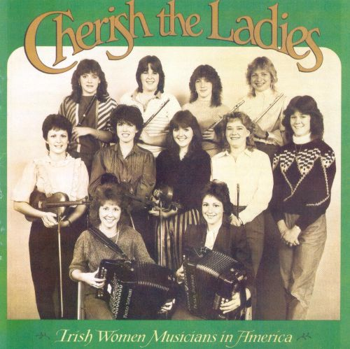 Irish Women Musicians of America