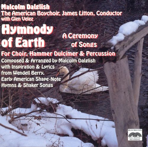 Dalglish: Hymnody of Earth