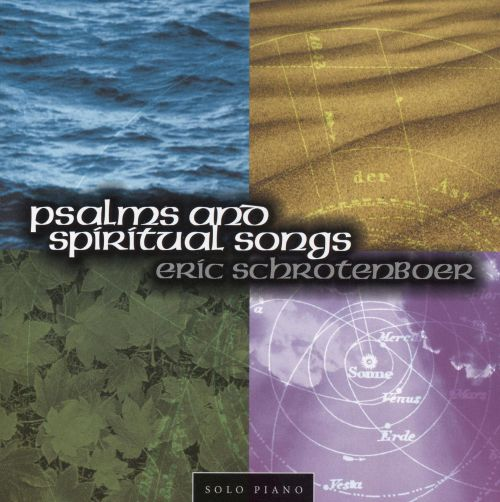 Psalms and Spiritual Songs