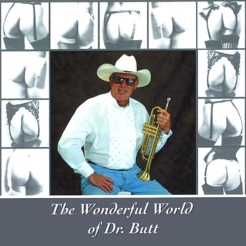 The Wonderful World of Dr. Butt