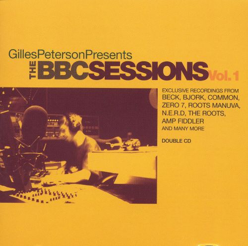The BBC Sessions, Vol. 1