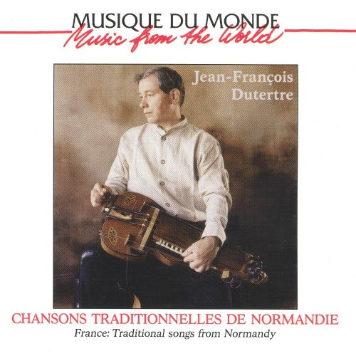 Traditional Songs from Normandy