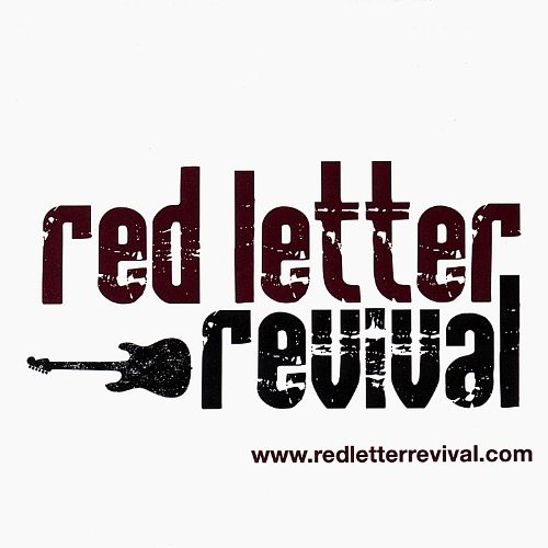 Red Letter Revival.Gotta Stand Up Red Letter Revival Songs Reviews Credits Allmusic