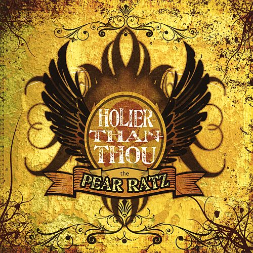 Holier-Than-Thou