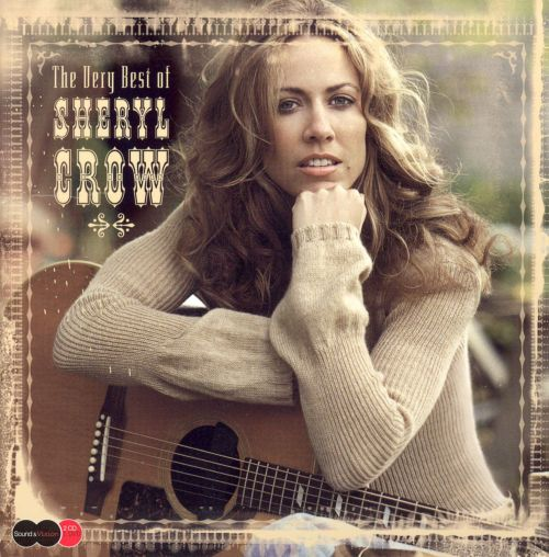 Very Best of Sheryl Crow/Live in Central Park: Deluxe Sound & Vision [Bonus DVD]