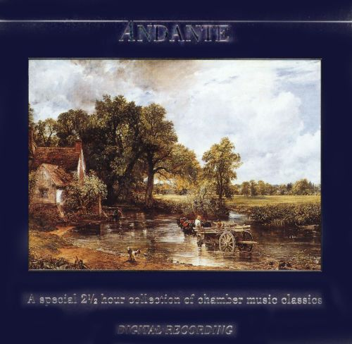 Adante/Collection of Chamber Music