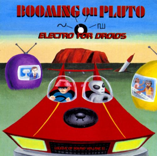 Ocean of Sound, Vol. 3: Booming on Pluto