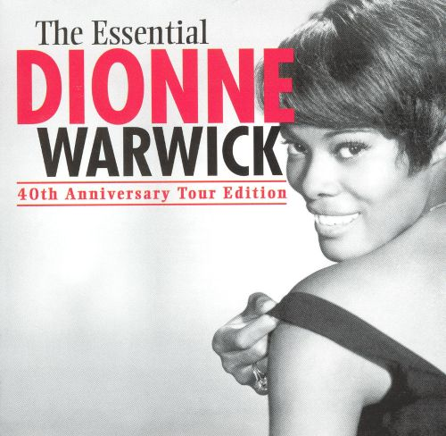 Essential: 40th Anniversary Tour Edition