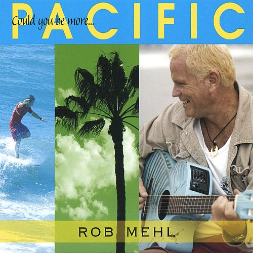 Could You Be More Pacific?