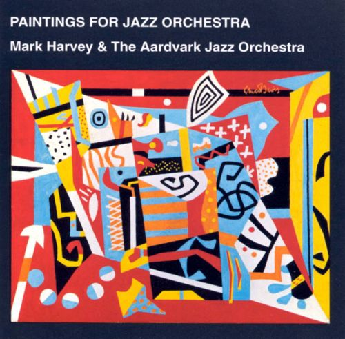 Paintings for Jazz Orchestra