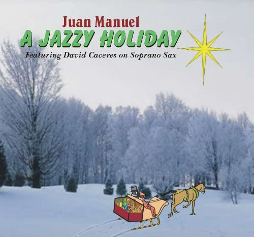 A Jazzy Holiday