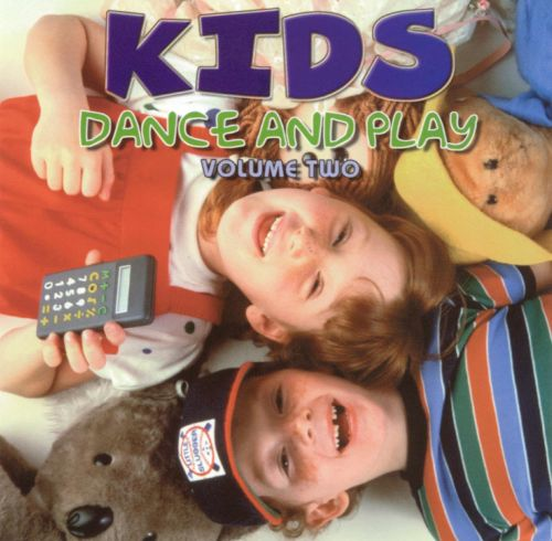 Kids Dance and Play, Vol. 2
